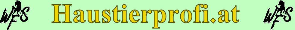 Haustierprofi-Logo